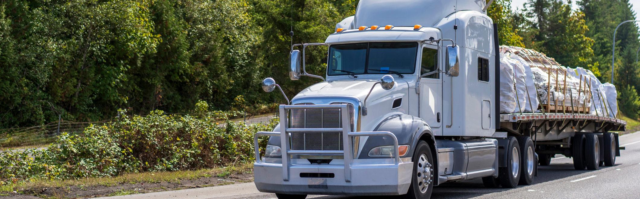 Sunline truckload
